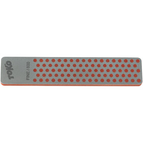 Toko DMT Diamond File red